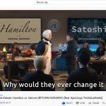 Bitcoin versus Fiat-Geld: eine Glaubensfrage